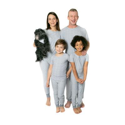 Jaclyn True Stripe Family Matching Pajamas