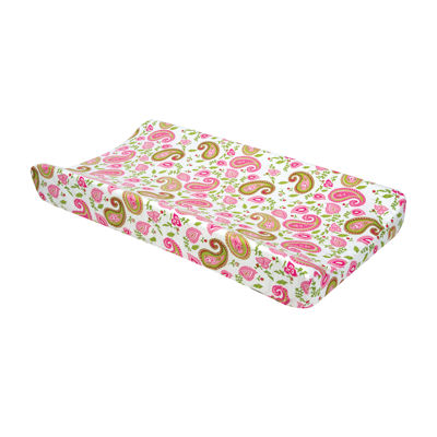 Trend Lab® Paisley Park Changing Pad Cover