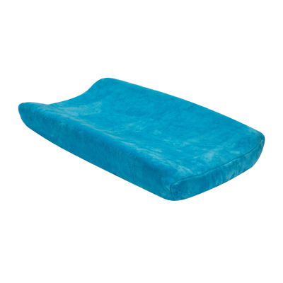 Trend Lab® Pacific Blue Changing Pad Cover