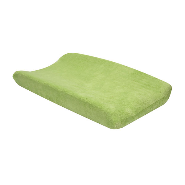 Trend Lab® Sage Green Changing Pad Cover