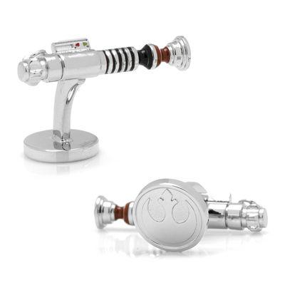 Star Wars™ Luke Skywalker Lightsaber Cuff Links
