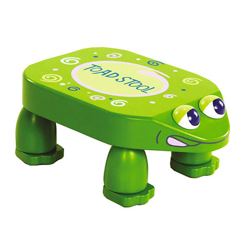 Levels of Discovery® Toad Stool
