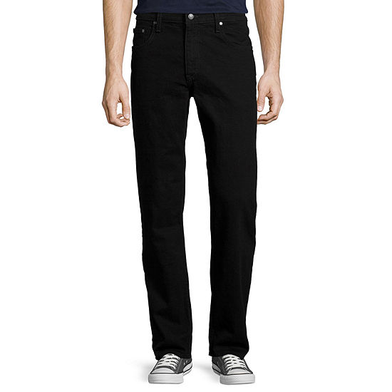 Arizona Flex Relaxed Fit Jeans