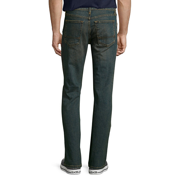Arizona Flex Slim-Fit Jeans