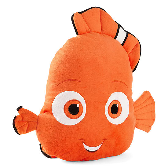 Disney® Finding Dory Nemo Cuddle Pillow