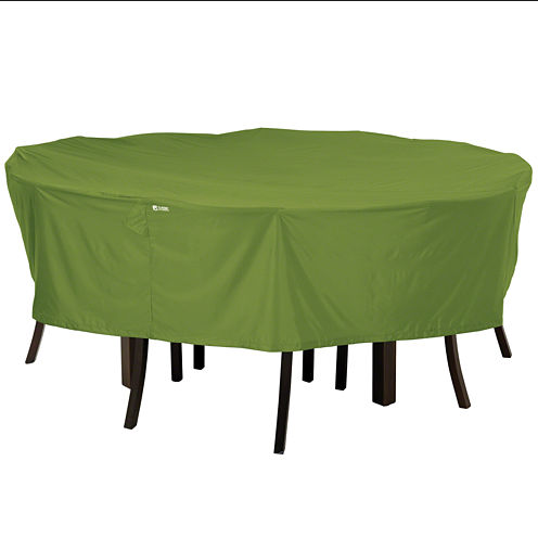 Classic Accessories® Sodo Medium Round Table and Chairs Cover