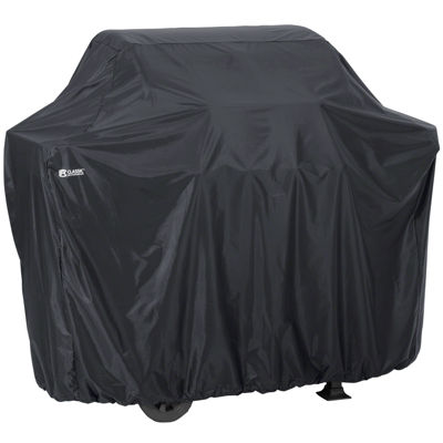 Classic Accessories® Sodo Black Extra Extra Large BBQ Grill Cover