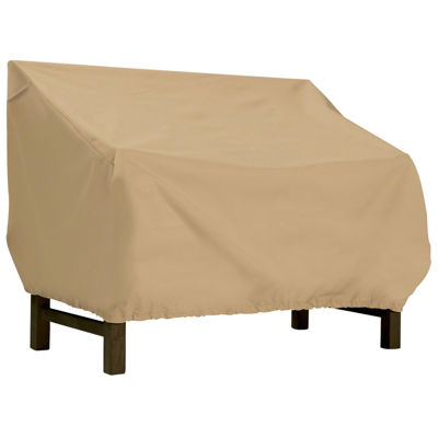 Classic Accessories® Terrazo Large Loveseat or Bench Cover