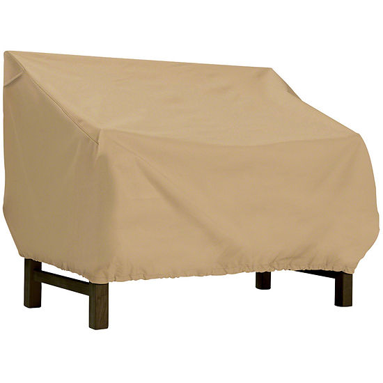 Classic Accessories® Terrazo Medium Loveseat or Bench Cover