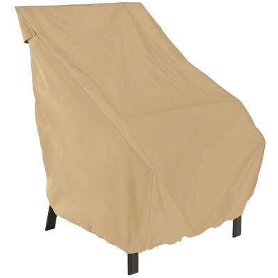 Classic Accessories® Terrazzo Standard Backrest Chair Cover