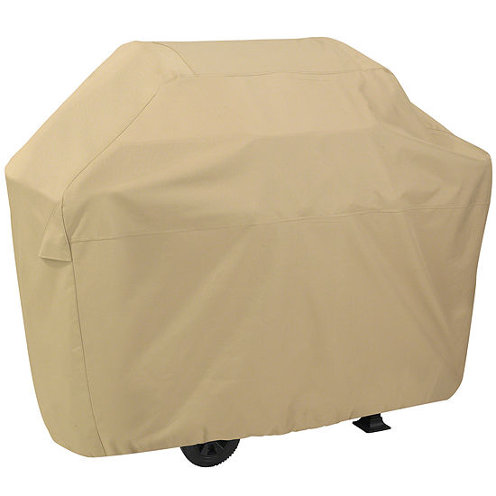 Classic Accessories® Terrazzo Large BBQ Grill Cover