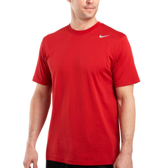 Nike Dri-Fit Solid Tee