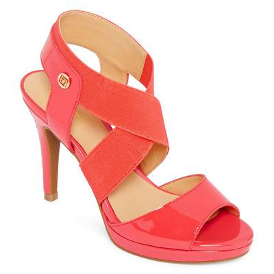 Liz Claiborne Dapper High Heel Sandals