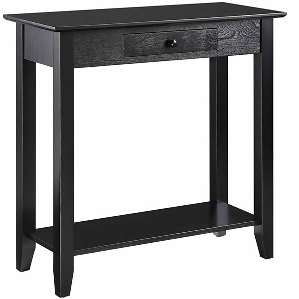 Foyer Table Jcpenney : Rowan hall table jcpenney
