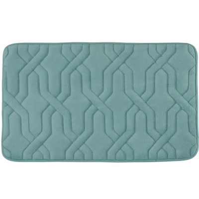 Bounce Comfort Drona Memory Foam Bath Mat Collection