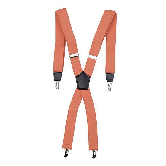 JF. J Ferrar® Suspenders - Big & Tall