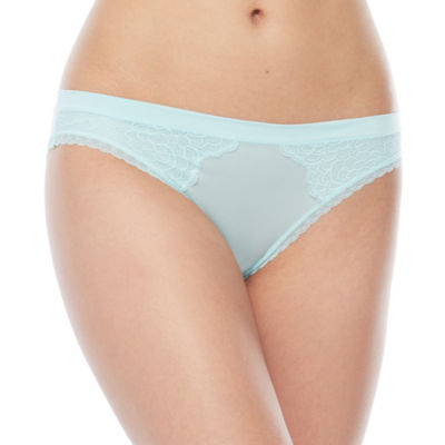 Ambrielle® Super Soft Bikini Panties
