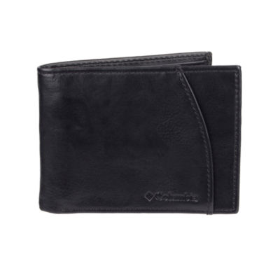 Columbia® X-tra Capacity RFID Slimfold Wallet