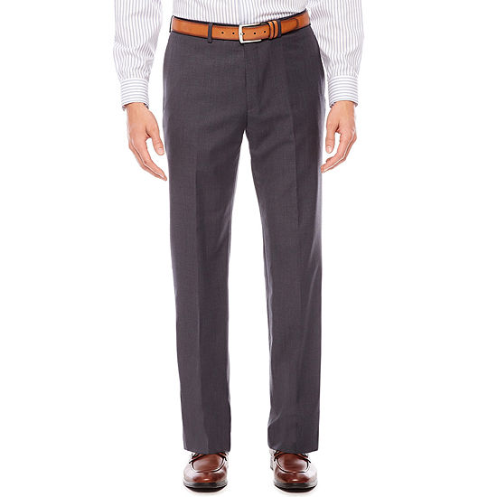Collection by Michael Strahan  Slim Fit Suit Pants - Slim
