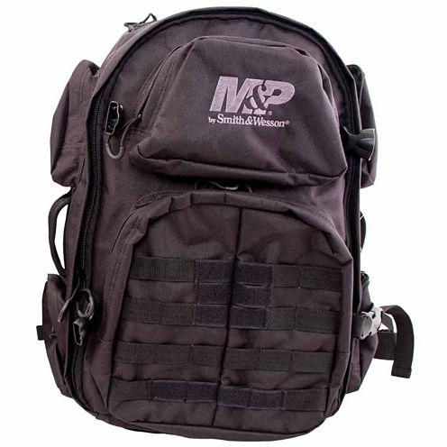 MandP Accessories Pro Tac Backpack