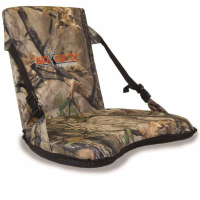 Big Game Camping Chair