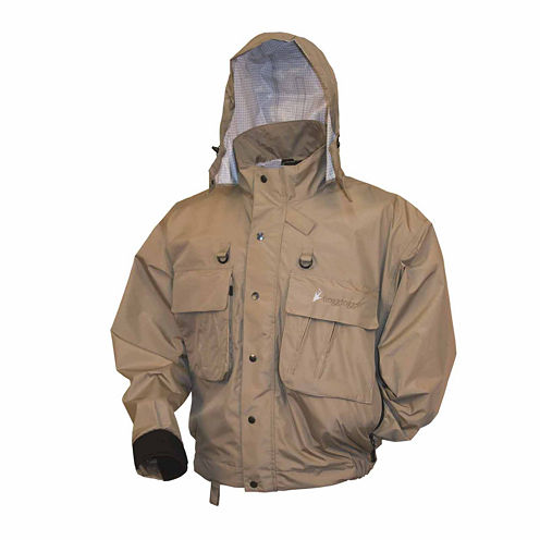 Frogg Toggs Hellbender Fly Wading Jacket