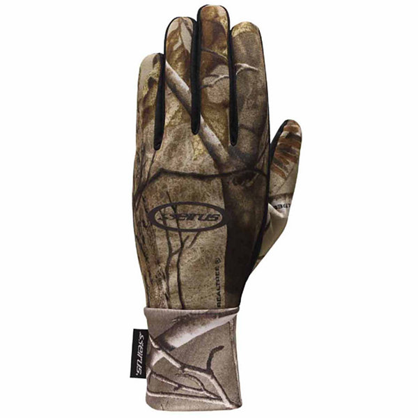 Seirus HWS TNT Men's Shooter Glove