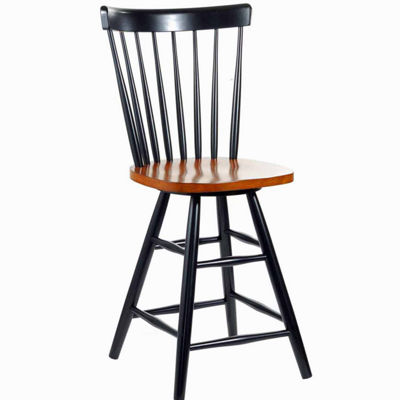 Swivel Counter Height Bar Stool