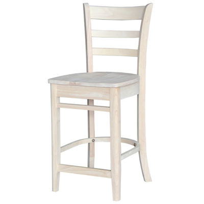 Emily Counter Height Bar Stool