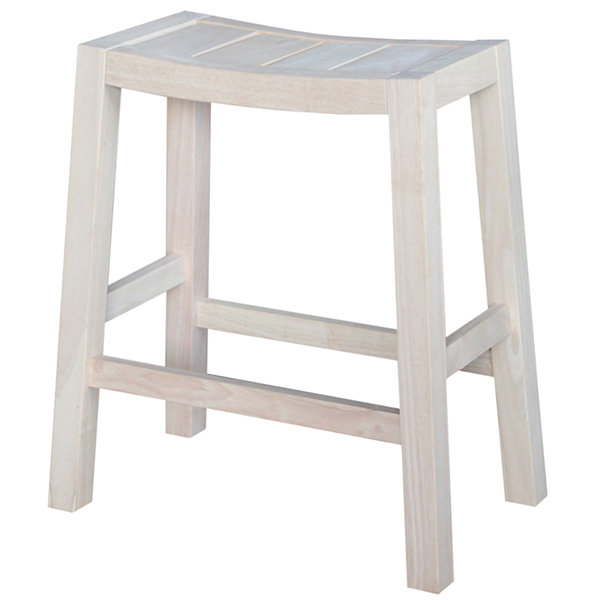Ranch Counter Height Bar Stool