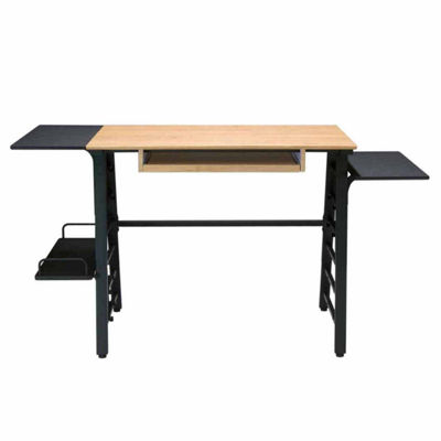 Ashwood Convertible Standing Desk