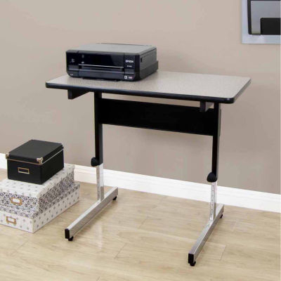 Amazing 20x36 Adapta Table Desk