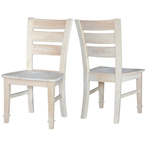 Tuscany 2-pc. Side Chair
