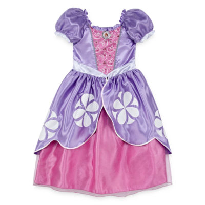 Disney Collection Sofia Costume - Girls 2-8