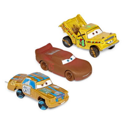 Cars 3 Crazy 8 3 Pack