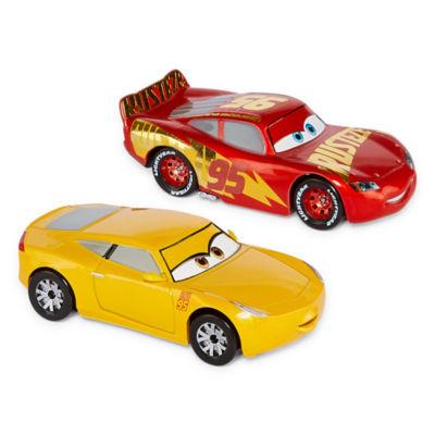 Cars McQueen & Cruz 2pk DC