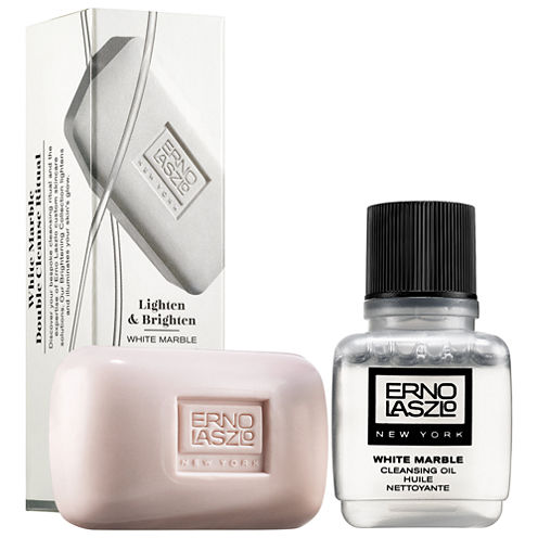 Erno Laszlo White Marble Cleansing Duo