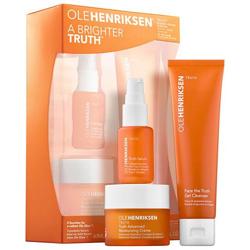OLEHENRIKSEN A Brighter Truth™ Brightening Essentials Set