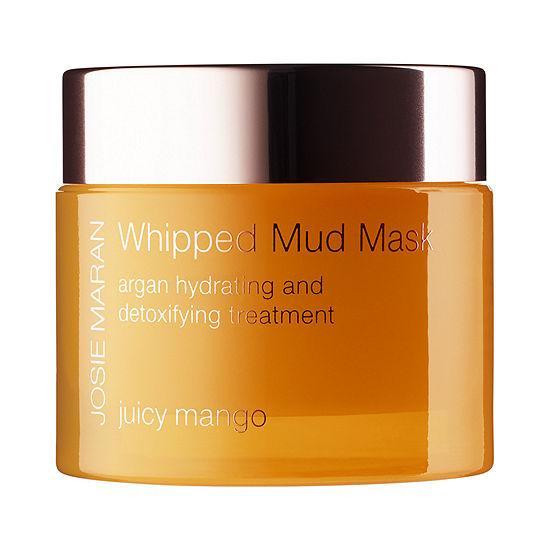 Josie Maran Whipped Mud Mask Argan Hydrating and Detoxifying Treatment
