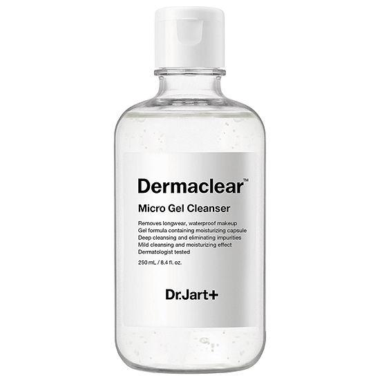Dr Jart Dermaclear Micro Gel Cleanser