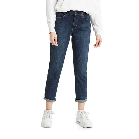 Levi's® Classic Cropped Jean