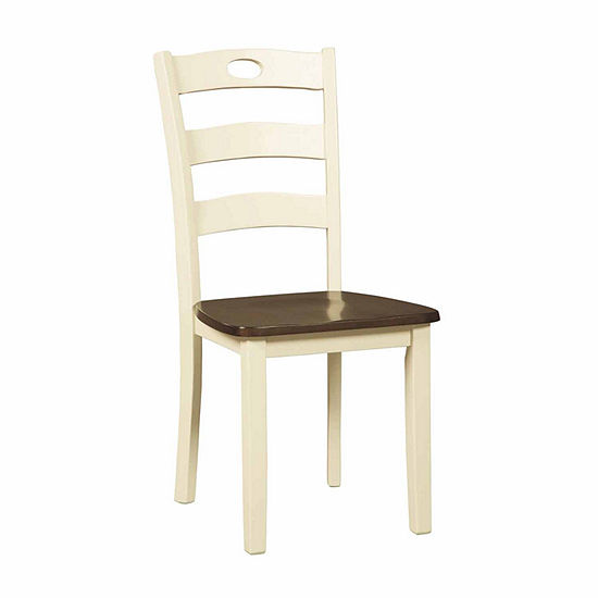 Signature Design by Ashley® Set of 2 Milford Dining Side Chairs