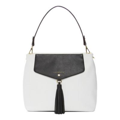 Liz Claiborne Clementine Shoulder Bag