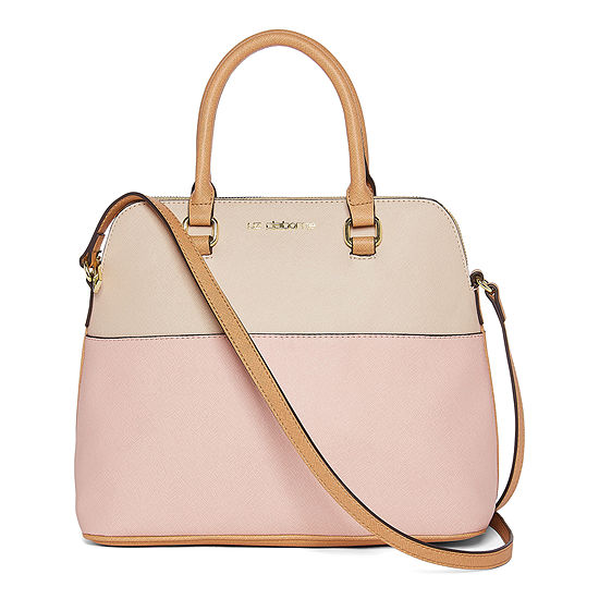 Liz Claiborne Lillian Dome Satchel