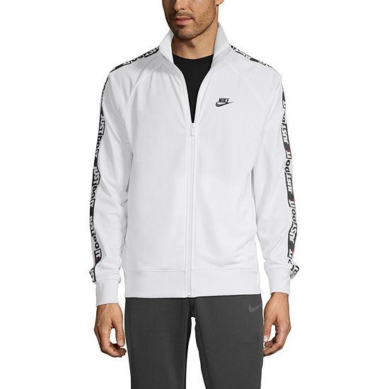 Nike Knit Lightweight Track Jacket