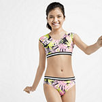Arizona Little & Big Girls Bikini Set