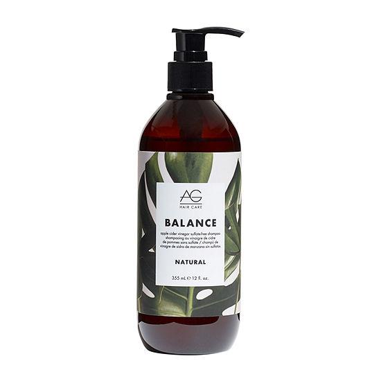 AG Balance Shampoo - 12 oz.