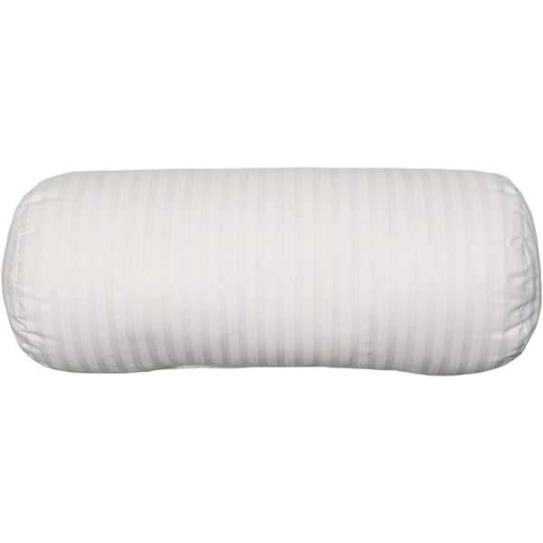 Science of Sleep® Jackson Neck Roll Pillow