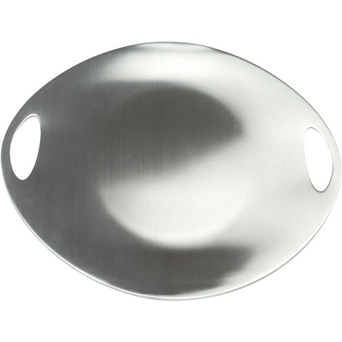 Charcoal Companion® Grilling/Serving Plate