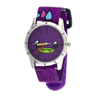 So So Happy™ Character Watch